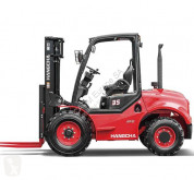 Hangcha TT35-4 all-terrain forklift new