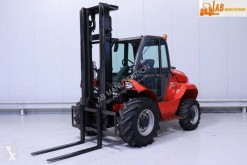 stivuitor toate terenurile Manitou M-30-4