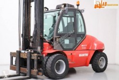 Manitou MI-60T all-terrain forklift used