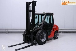 stivuitor toate terenurile Manitou MSI35T