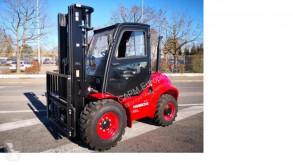 terrængående gaffeltruck Hangcha TT25-4