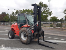 stivuitor toate terenurile Manitou M30-4T S3-E3