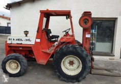 stivuitor toate terenurile Manitou 4 RM 26 N