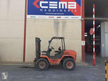 Agria th 30.25 all-terrain forklift