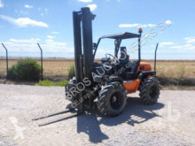 stivuitor toate terenurile Agrimac TH30.30A
