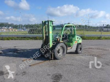 stivuitor toate terenurile Manitou MH25-4