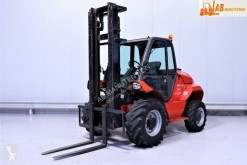 Stivuitor toate terenurile Manitou M-30-4 second-hand