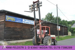 carretilla todoterreno Manitou MB 30 JC Geländestapler