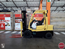 carretilla todoterreno Hyster H2.5FT