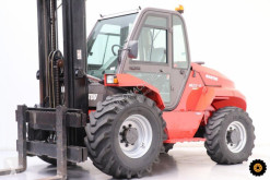 Stivuitor toate terenurile Manitou M50-4 second-hand
