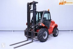 Manitou M-30-4 all-terrain forklift