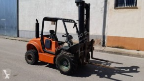 Ausa C 200 H C200H 4X4 all-terrain forklift used
