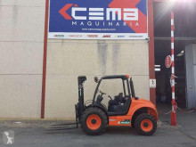Stivuitor toate terenurile Ausa C250HX4 x4 second-hand