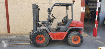 Agria TH 30.21 x4 all-terrain forklift