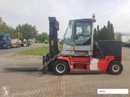 Kalmar ECF90-6L all-terrain forklift used
