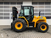 JCB 940-4 all-terrain forklift