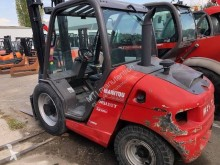Manitou MSI 30 all-terrain forklift used