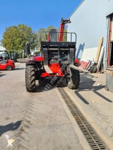 Manitou MT 9.32 all-terrain forklift used