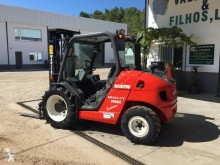 Stivuitor toate terenurile Manitou MH 24-4 second-hand