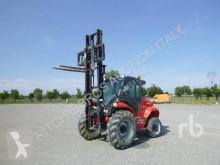 Arazi tipi forklift Manitou M30-4 4ST3B ikinci el araç
