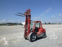 Arazi tipi forklift Manitou MSI25T ikinci el araç