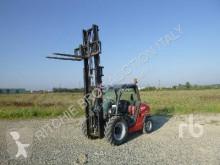 Arazi tipi forklift Manitou MH25-4 BUGGIE ikinci el araç