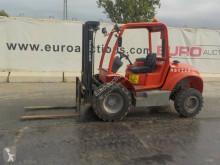 Arazi tipi forklift Ausa C200 HX4 ikinci el araç
