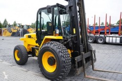 JCB926RTFL越野叉车 1300 MTH , LIKE NEW , 2600kg - 5,5m 二手