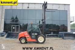 Chariot tout terrain Manitou MSI 30 25 20 40 JCB TLT 25 30 occasion