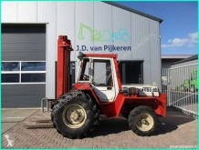 Stivuitor toate terenurile Manitou MB30NP 3 ton Perkins diesel + 3x hydrauliek! second-hand