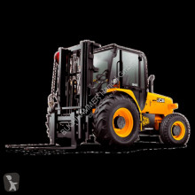 Stivuitor toate terenurile JCB 940-4 second-hand