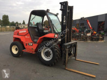 Stivuitor toate terenurile Manitou MC30 3E2 second-hand