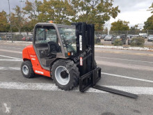 Manitou MH25-4 T BUGGIE S2-E3 all-terrain forklift used