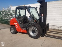 Stivuitor toate terenurile Manitou MH 25-4 second-hand