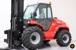 Chariot tout terrain Manitou M50-4 occasion