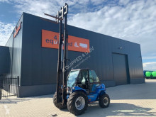 Arazi tipi forklift Manitou M30-4, rough terrain, CE-marked, triple, side-shift ikinci el araç