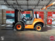 Ausa CH-200X4 all-terrain forklift used