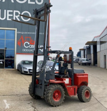 Ausa CH22 all-terrain forklift used