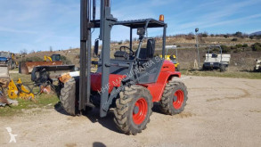 Agrimac TH-30.30 all-terrain forklift used