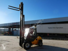 Maximal FD35T all-terrain forklift used