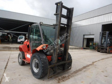 Manitou M30-2 all-terrain forklift used