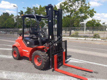 Hangcha TT25 all-terrain forklift new