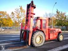 Manitou MC120 all-terrain forklift used