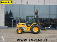 JCB 930 926 524 520 MANITOU MSI 35 30 2040 20 25 40 JCB TLT 25 TLT 30 all-terrain forklift used