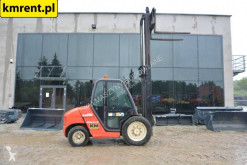 Stivuitor toate terenurile Manitou MSI 30 25 20 40 JCB TLT 25 30 second-hand