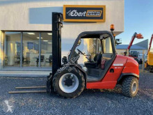 Manitou MH 25-4 Buggie / 4x4 / nur 1.123h / 3 + 4 Ventil all-terrain forklift used
