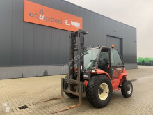 Chariot tout terrain Manitou M30-4, rough terrain, CE-marked, triple-mast, side-shift occasion