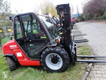 Chariot tout terrain Manitou MH 25.4 4x4 3F430 occasion