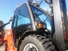 Carrello elevatore fuoristrada Manitou MSI 30 T 3F470 - Neu usato