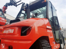 Stivuitor toate terenurile Manitou MSI 30 Kubota V2403-M- E3B 36kW second-hand